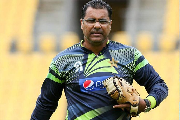 ICC World Cup 2019,Waqar Younis,Pakistan cricket team,1992 World Cup,ICC World Cup