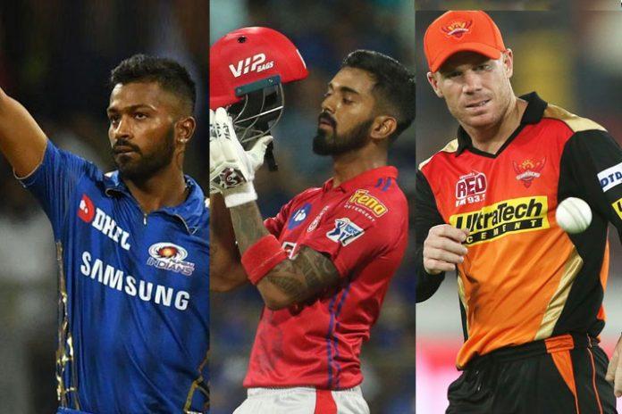 Pandya, Rahul back in form; Warner sends warning to WC rivals