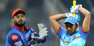 Pant is the best finisher among youngsters: Shaw