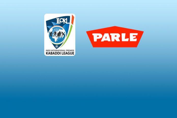 Indo International Premier Kabaddi League,DSport,IPKL Title Sponsorships,kabaddi league in India,Pro Kabaddi League