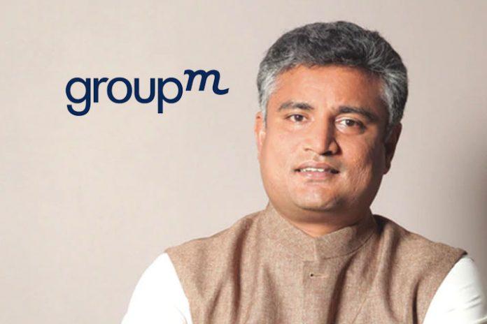 GroupM,GroupM CEO,GroupM Asia Pacific,Sam Singh,Sam Singh GroupM