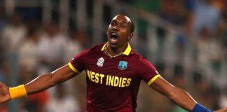 ICC World Cup 2019,ICC Cricket World Cup 2019,ICC World Cup West Indies squad,Dwayne Bravo,ICC World Cup