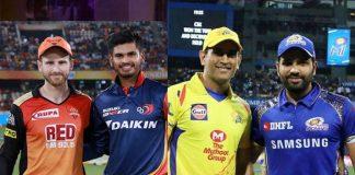 IPL 2019,IPL 2019 Live,IPL 2019 playoffs Schedule,IPL 2019 playoffs Live,Indian Premier League