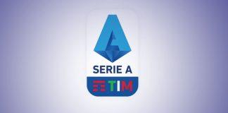 Lega Serie A,Lega Serie A Logo,Lega Serie A new logo,Serie A 2019-2020 logo,Serie A 2019