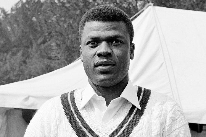 Former West Indies batsman Nurse passes away