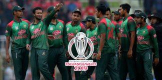 ICC World Cup 2019,ICC World Cup,ICC Cricket World Cup,ICC World Cup Bangladesh Squad,ICC World Cup 2019 Squads