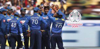 ICC World Cup 2019,ICC World Cup 2019 Squads,ICC World Cup,ICC World Cup Sri Lanka team Squad,ICC World Cup 2019 team Squads