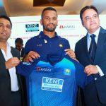 ICC World Cup 2019,ICC World Cup 2019 Sponsorships,Kent RO Sponsorships,Sri Lanka Cricket,Sri Lanka Cricket Sponsorships