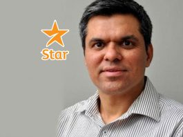 Star India,Star India Ad Sales President,Star India Ad Sales Head,Star India CEO,Amit Chopra