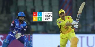 Star Sports 1 Hindi most-watches sports genre channel