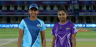 Women's T20 Challenge,Women's T20 Challenge Final,IPL 2019,BCCI,Star Sports