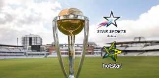 Star Sports sets a record revenue target for ICC World Cup