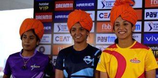 IPL Women's T20 Challenge,Star Sports Live,Women's T20 Challenge,Women's T20 Challenge 2019,Women's T20 League