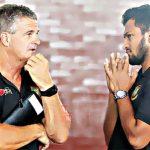 Shakib has a point to prove, says Bangladesh coach Steve Rhodes