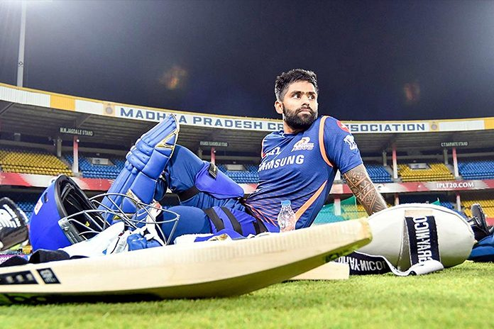 Surya is one of our best players against spin: Rohit