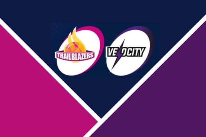 Women's T20 Challenge,TRAILBLAZERS,VELOCITY,TRAILBLAZERS VS VELOCITY Live,Watch TRAILBLAZERS VS VELOCITY Live