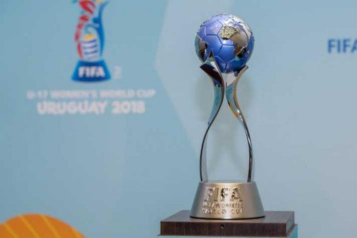 All India Football Federation,AIFF,FIFA U-17 Women's World Cup 2020,FIFA World Cup,FIFA Women's World Cup 2020