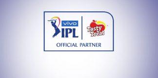 Indian Premier League,IPL official partner,Tasty Treat,Indian Munching League,IPL Finals
