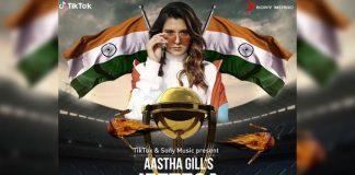 ICC World Cup 2019,ICC Cricket World Cup 2019,TikTok India,TikTok World Cup Anthem,ICC World Cup 2019 Anthem