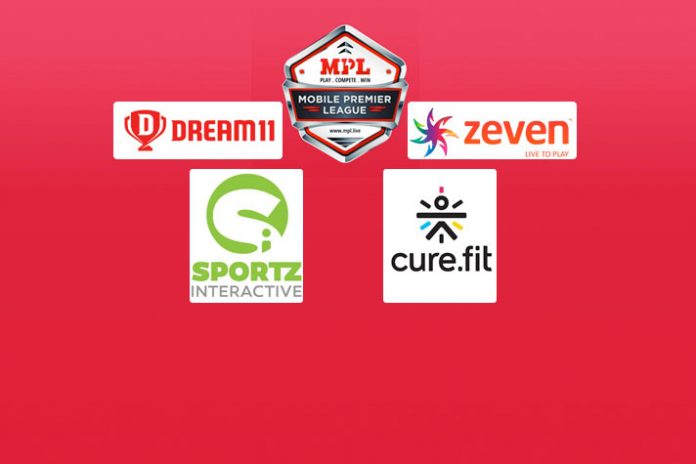 Sports Business in India,Top 5 Sports Start-ups In India,Top Sports Start-ups In India,Dream11,MobilePremier League