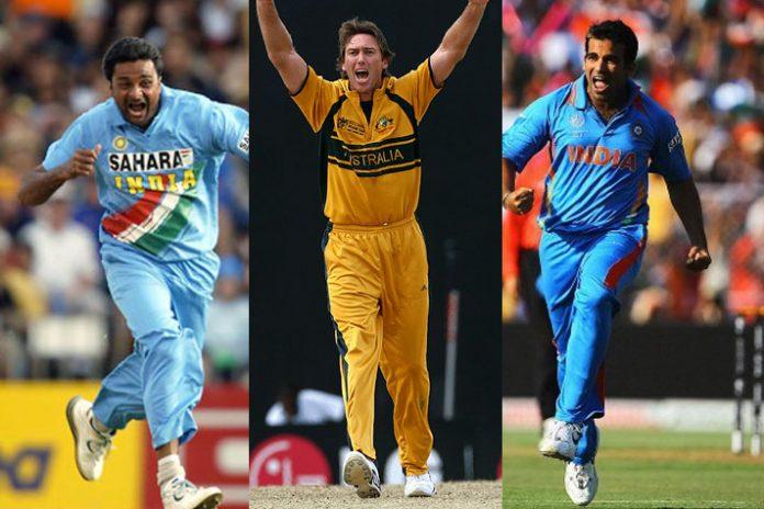 ICC World Cup 2019,ICC Cricket World Cup 2019,ICC World Cup Top 5 Wicket-Takers,World Cup Top 5 Wicket-Takers,ICC World Cup Top Wicket-Takers