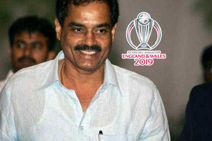 Vengsarkar says India have got ''fantastic chance'' to lift WC