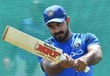 Not competing with Hardik, both want to win matches for India: Vijay Shankar