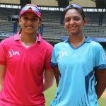 Indian Women cricket,Women's T20 Challenge,Supernovas vs Trailblazers,Harmanpreet Kaur,Smriti Mandhana