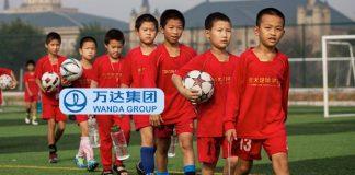 Wanda Group,Wanda Group Investments,Football in China,Chinese Football Association,Chinese Football