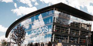 adidas,adidas Share Price,adidas stock Price,German sports brands,Kasper Rorsted