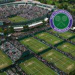 All England Lawn Tennis,AELTC,AELTC chairman,Philip Brook,Wimbledon Championships