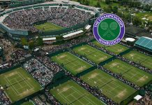All England Lawn Tennis,AELTC,AELTC chairman,Philip Brook,Wimbledon Championships