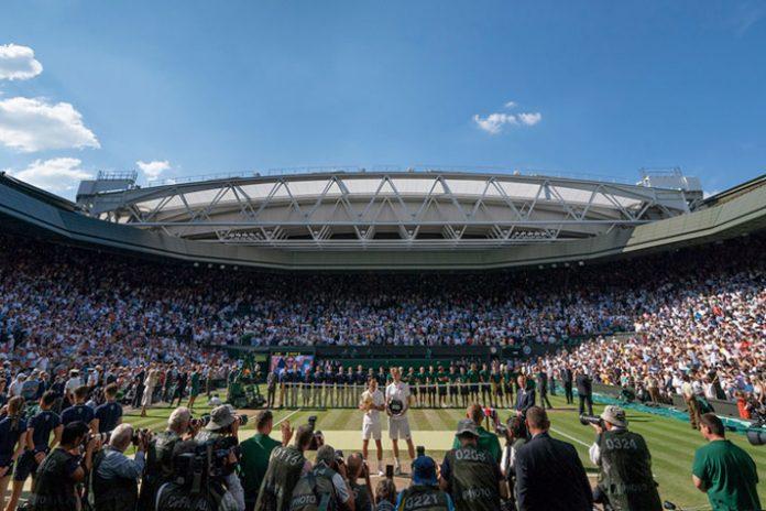 All England Lawn Tennis,Wimbledon,Wimbledon Championship,All England Lawn Tennis Ground,AELTG