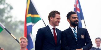 World Cup 2019 starts formally with Royal celebration