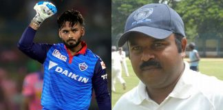 You cannot curtail natural instincts of a player like Rishabh: Amre