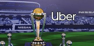 Uber,ICC World Cup 2019,ICC World Cup,ICC World Cup 2019 Partnerships,ICC Cricket World Cup 2019