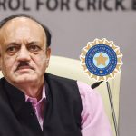 BCCI acting president backs former first class players demand