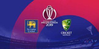 ICC World Cup 2019 Live,ICC Cricket World Cup 2019 LIve,Watch ICC World Cup 2019 Live,SL vs AUS Live,Watch SL vs AUS Warm up match Live