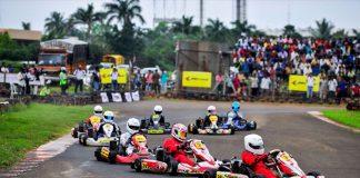 JK Tyre,JK Tyre Motor Championships,JK Tyre National Karting Championship,National Karting Championship,Karting Championship