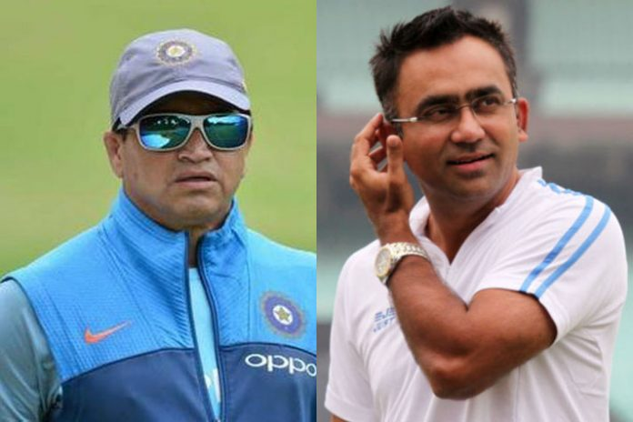 Cricket diplomacy to the fore: BCCI GM Saba Karim and Sharma to visit Maldives