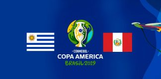 Copa America 2019,Copa America 2019 Quarter final,Copa America 2019 Quarter final Live,Uruguay vs Peru Live,Watch Uruguay vs Peru Live streaming