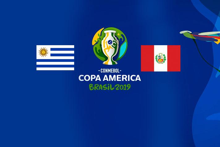 Copa America 2019 Quarter Final Uruguay Vs Peru Watch Live Schedule Timing Live Streaming And Telecast Insidesport