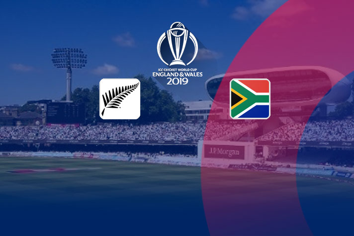 Icc World Cup 2019 Nz Vs Sa Live New Zealand Vs South Africa When And Where To Watch Live Streaming