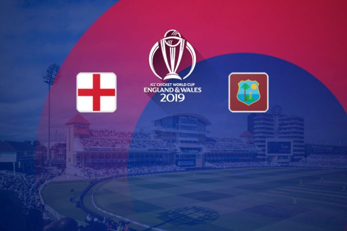 ICC World Cup 2019 Live,ICC Cricket World Cup 2019 Live,Watch ICC World Cup 2019 Live,England vs West Indies Live,Watch England vs West Indies Live