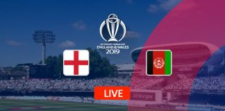 ICC World Cup 2019 Live,ICC Cricket World Cup 2019 Live,Watch ICC World Cup 2019 Live,England vs Afghanistan Live,Watch England vs Afghanistan Live
