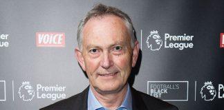 Premier League,Premier League Chairman,Richard Scudamore,Ryder Cup golf,Sports Business News