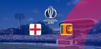 ICC World Cup 2019 Live,ICC Cricket World Cup 2019 Live,Watch ICC World Cup 2019 Live,England vs Sri Lanka Live,Watch England vs Sri Lanka Live