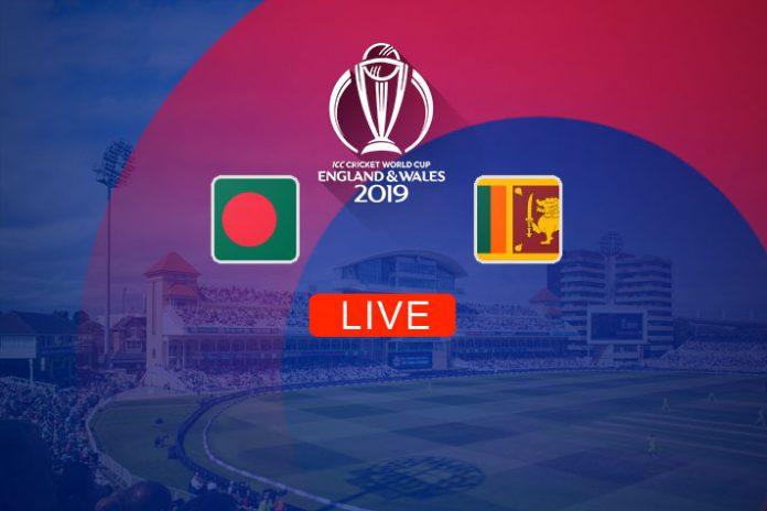 ICC World Cup 2019 Live,ICC Cricket World Cup 2019 Live,Watch ICC World Cup 2019 Live,Bangladesh vs Sri Lanka Live,Watch Bangladesh vs Sri Lanka Live