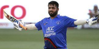 ICC World Cup 2019,ICC Cricket World Cup 2019,ICC World Cup,Mohammad Shahzad,ACB
