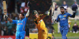 ICC World Cup 2019,ICC Cricket World Cup 2019,ICC World Cup Top 5 Run Scorers,Cricket World Cup Top 5 Run Scorers,Top 5 Run Scorers